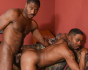 Adonis gives Ian a ride he won't soon forget