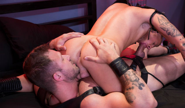 Austin Wolf can hardly wait to reward pup Danny Gunn