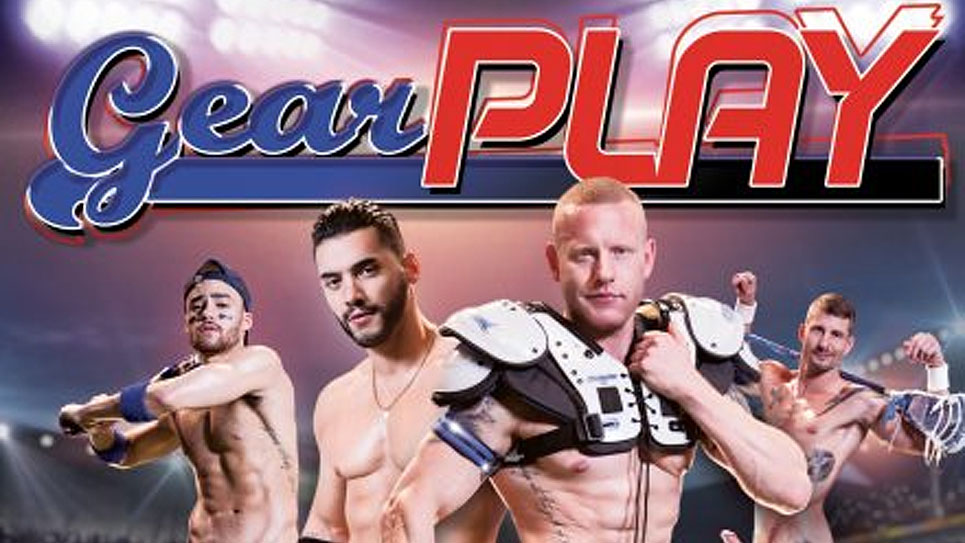 "Hot House releases a brand new movie called ""Gear Play"""