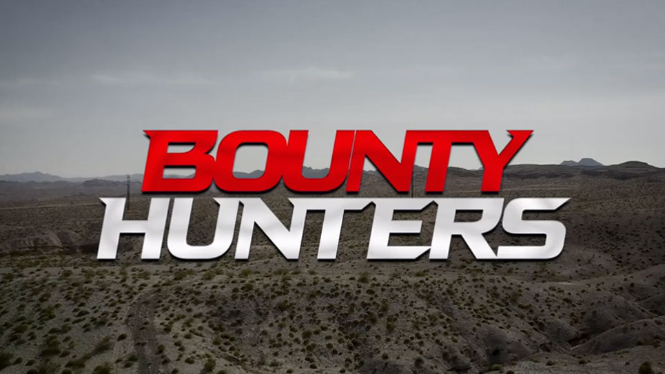 """Movie preview: """"Bounty Hunters"""" from Raging Stallion"""