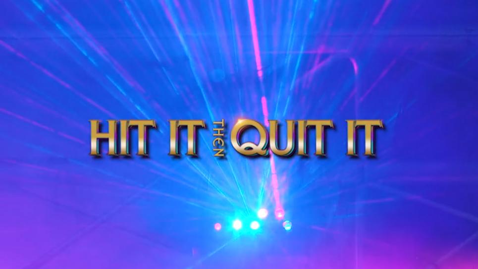 "Full Movie Trailer: Raging Stallion's ""Hit It Then Quit It"""