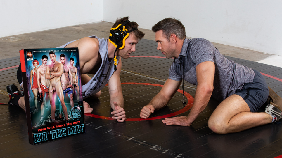 """Full movie preview: Hot House's """"Hit The Mat"""""""