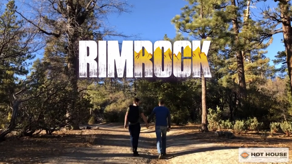 "Full movie preview: ""Rimrock"" from Hot House"